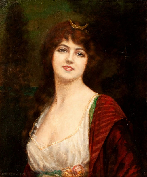 Angelo Asti (1847-1903)