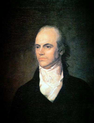 the life of aaron burr jr as the third american president Burr, aaron, clergyman, born in and the father of the third united states vice president aaron burr birth of aaron burr, jr, 3rd vice president of the usa.