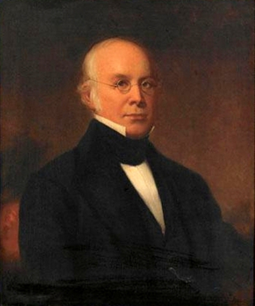 John Alexander Brown