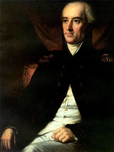 John Armstrong jr