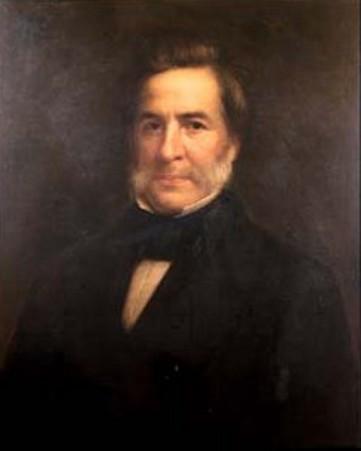 John Notman