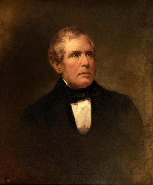 Joseph R. Ingersoll