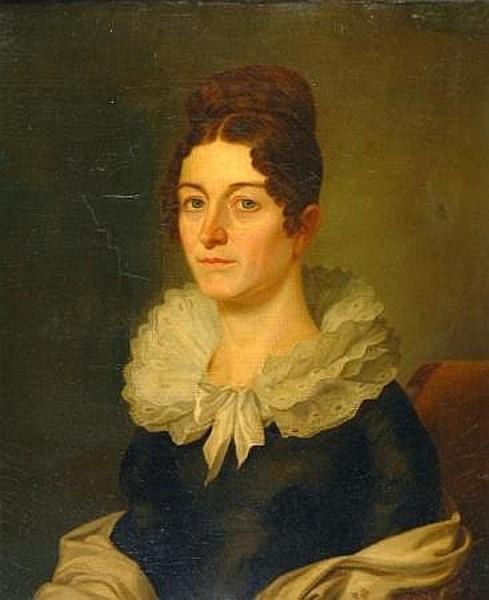 Maria Ruehl Wynkoop