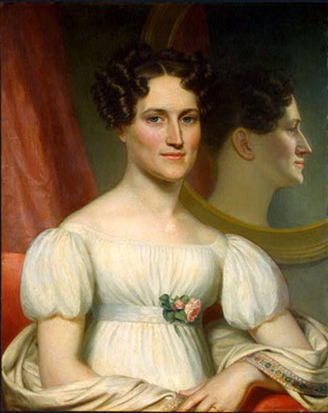 Mary Ellis Bell