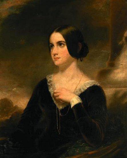 Mary Kempton (Haines) Stokes