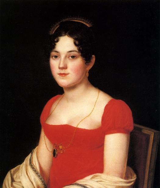 Mary Scott Swan