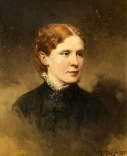 Mrs. Fanny Field Hering