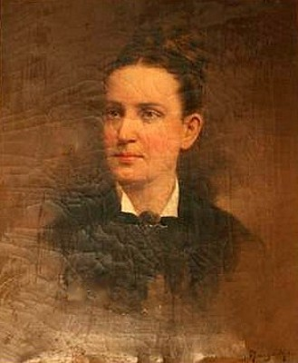 Mrs. Robert Patterson