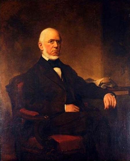 Samuel W. Jones