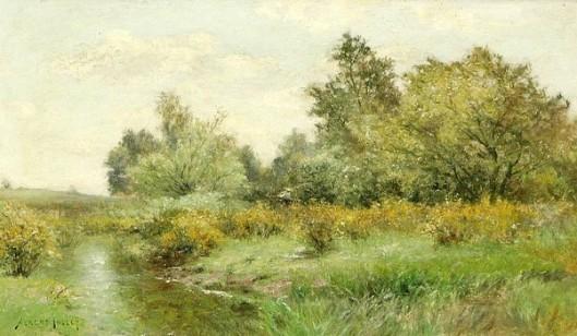 Verdant Landscape