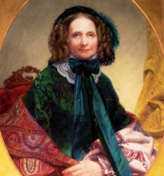 Eliza Ann Coles Neilson Winthrop