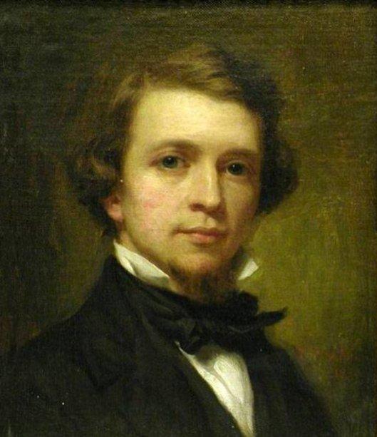 Frederick William Shelton