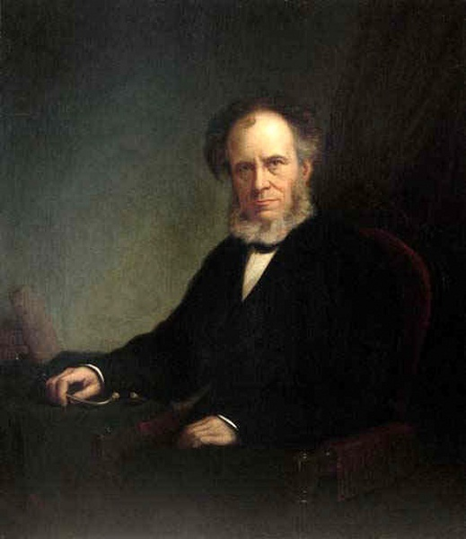 George P. Cammann