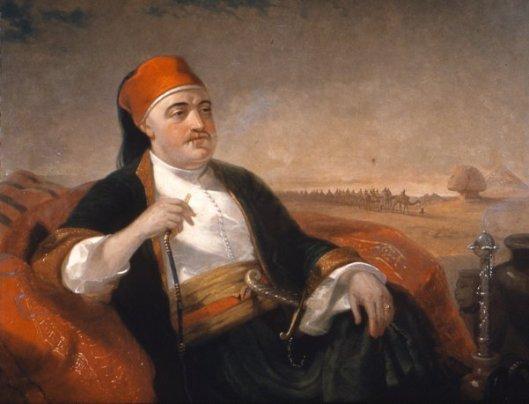 Henry Abbott