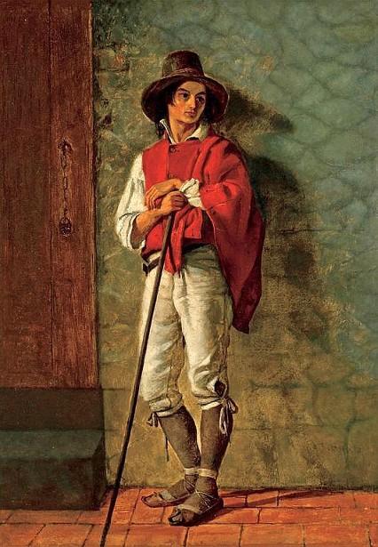 Italian Peasant