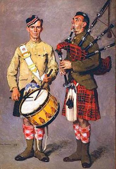 MacPherson And MacDonald