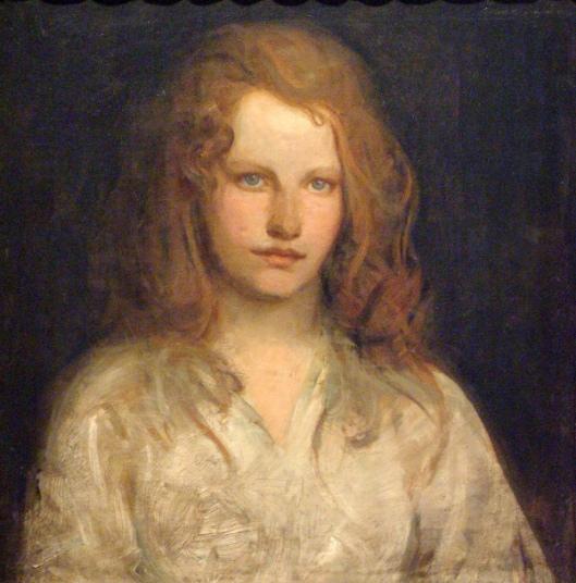 Margaret MacKittrick