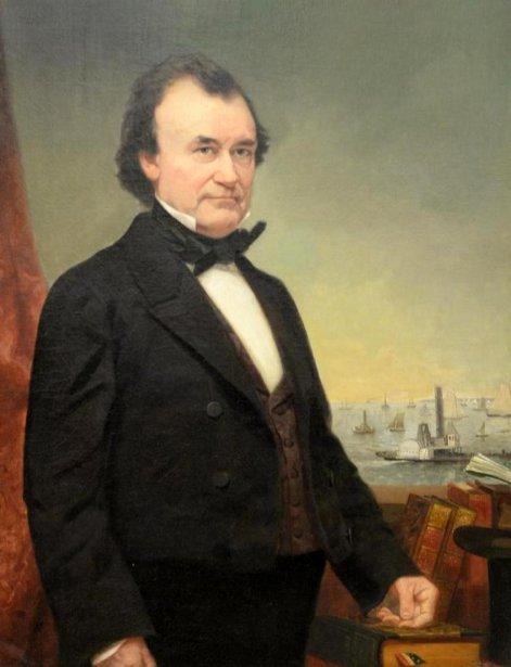 Thomas Tileston