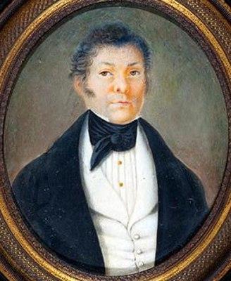Antoine Alcide Delpeuch