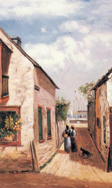 Baya Lane