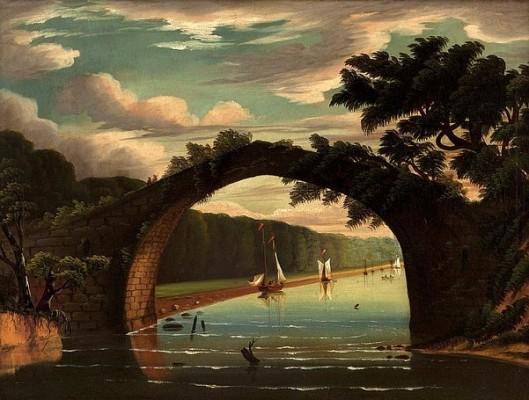 Bridge Of Doon, South Ayrshire, England