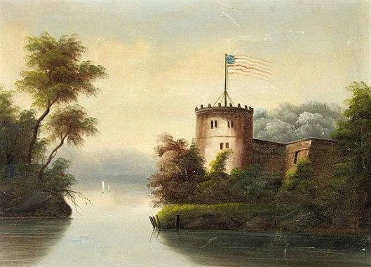 Castle, Croton On Hudson