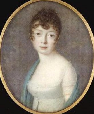 Catharina Paulovna, Grand Duchess of Russia