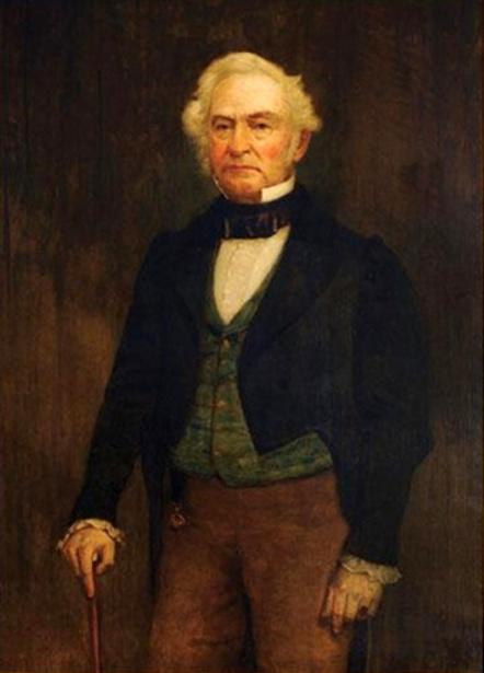 Henry L. Ellsworth