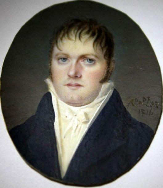John Mezick