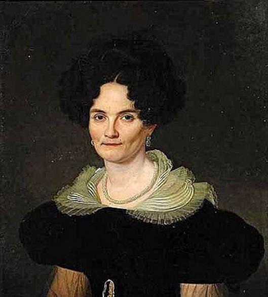 Marie Charlotte Aimée Bouchet Saint Martin Lemonnier