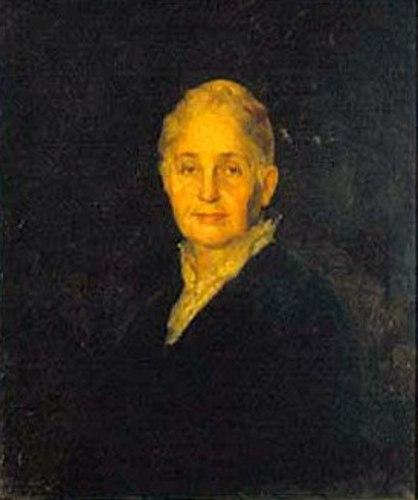 Martha Brunson Bass