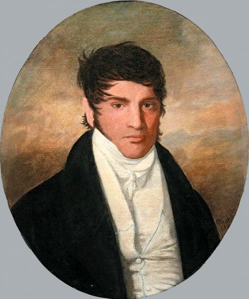 Michel Bernard Cantrelle Jr.