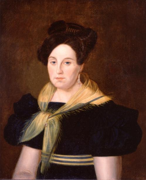Mrs. J. Jarreau