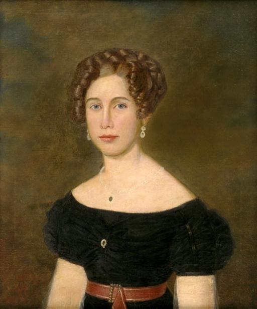 Mrs. Jean Ursin Jarreau (Octavine LeBlanc)