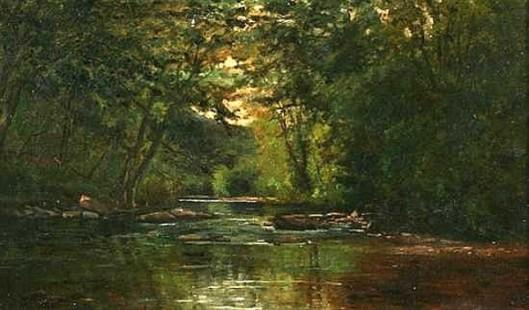 On The River Jackson, NH