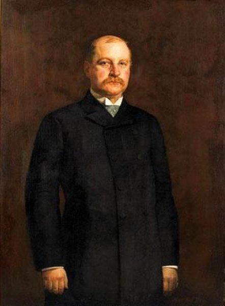 William B. Clark