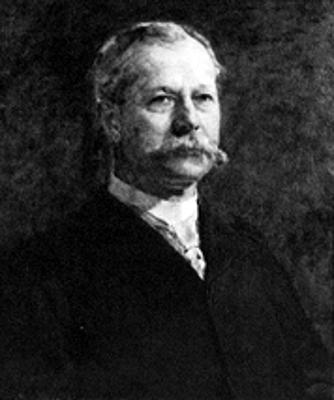 William Turner Bacon