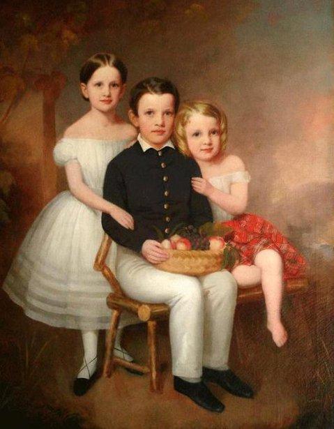 Cooper Children