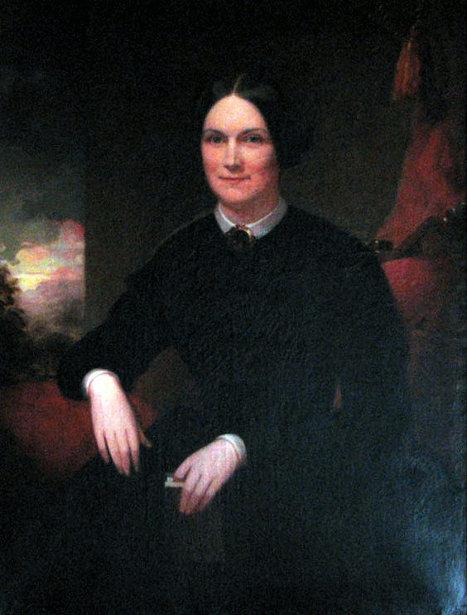 Elizabeth Irwin McGavock Harding