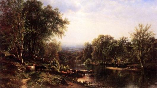 Farmington River, Connecticut