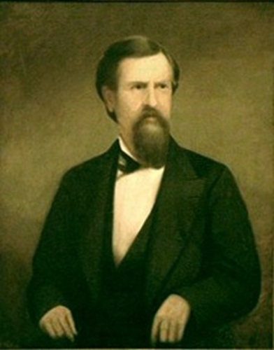 James D. Porter, Governor of Tennessee