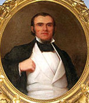 John McGavock