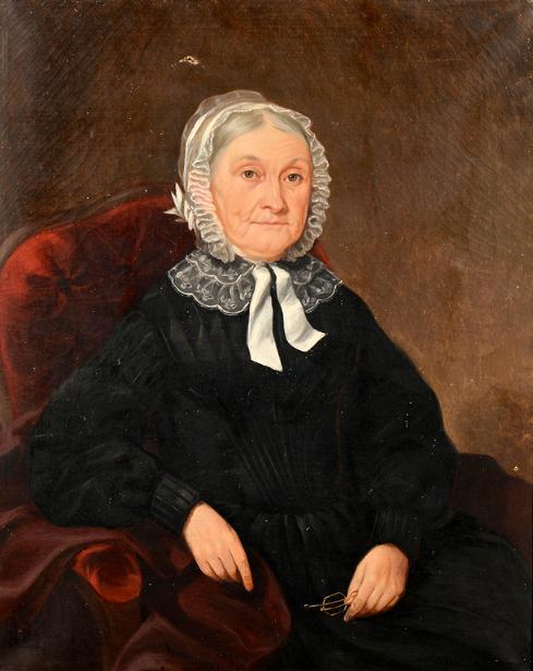 Mary A. G. Owen