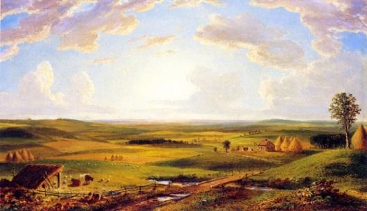 Minnesota Prairie