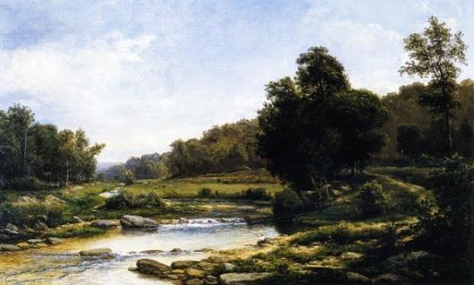 Pennsylvania Landscape