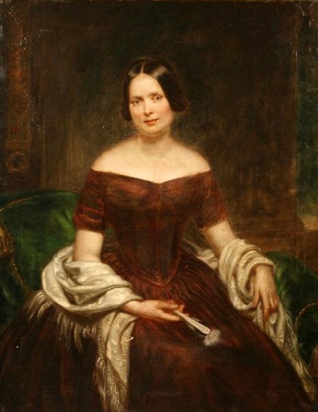 Sarah Whitfield McPhail Nichols