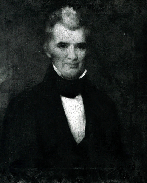 William Carroll, Governor of Tennessee