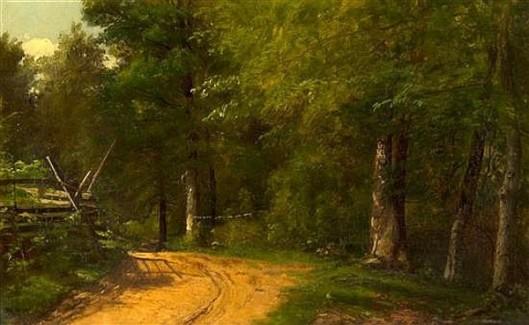 Woodland Road