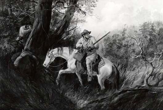American Frontier Life