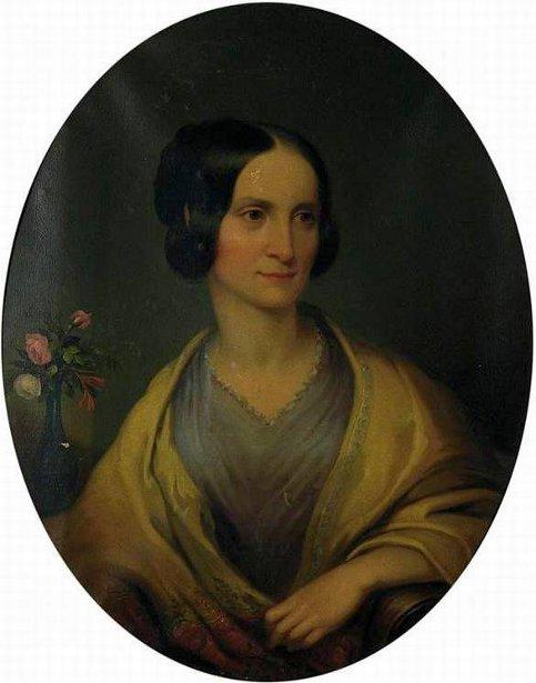Annie Turner (née Poyntelle)